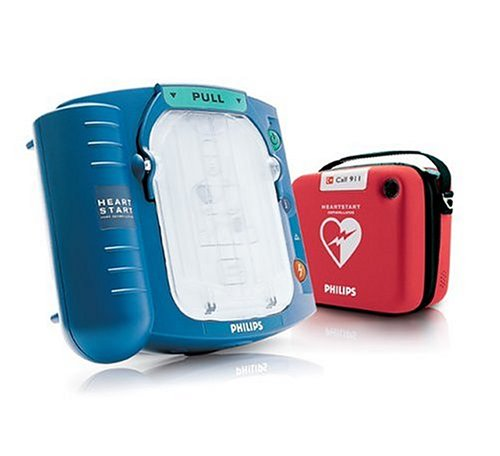 AED Life Support Ghana
